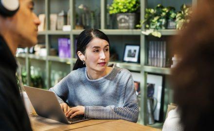 Entrepreneurs de la Côte d'Azur : avez-vous pensé au coworking ?