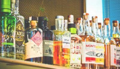 bouteille personnalisée